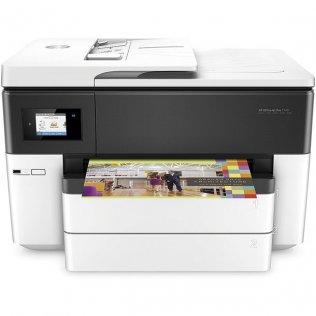 Impresora HP OfficeJet Pro 7740 multifunción A3