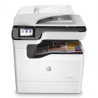 Impresora HP PageWide 774dn A3