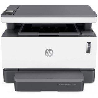 Impresora HP Neverstop 1202nw láser monocromo A4