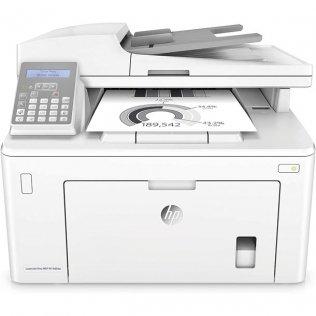 Impresora HP LaserJet Pro M227fdw láser monocromo A4