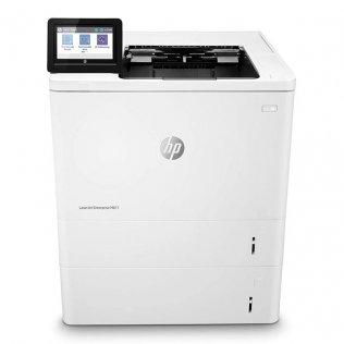 Impresora HP LaserJet Enterprise M611dn monocromo A4