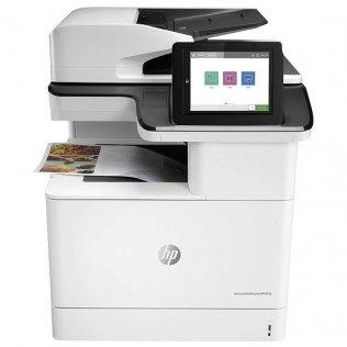 Impresora HP LaserJet Enterprise M776dn Color MFP A3
