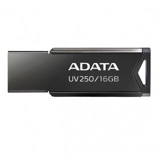 Pen drive Adata UV250 Negro 16GB