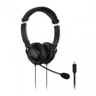 Auriculares Hi-Fi USB-C con micrófono Kensington