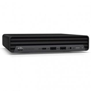 Ordenador sobremesa HP ProDesk 400 DM G6
