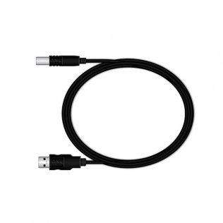 Cable USB 2.0 A to B 1,8 m MediaRange
