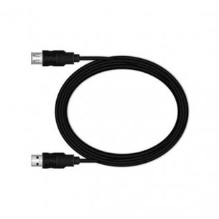 Cable USB 2.0 A to A 3m MediaRange
