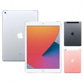 Tablet Apple iPad 10,2 pulgadas 32 GB