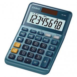 Calculadora MS-80E Casio