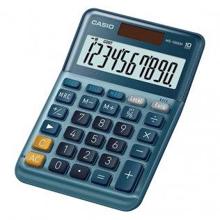 Calculadora MS-100EM Casio