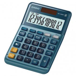 Calculadora MS-120EM Casio