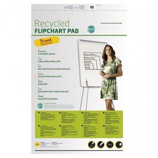 Bloc Plus Office A1 reciclado congreso 20 hojas 5ud