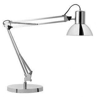 Lámpara de oficina Success 80 Unilux cromada