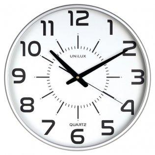 Reloj de pared Pop Maxi Unilux 15 pulgadas