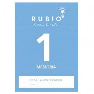 CUADERNO RUBIO EC MEMORIA 1