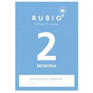 CUADERNO RUBIO EC MEMORIA 2