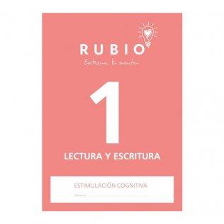 CUADERNO RUBIO EC LECTURA Y ESCRIT. 1