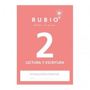 CUADERNO RUBIO EC LECTURA Y ESCRIT. 2