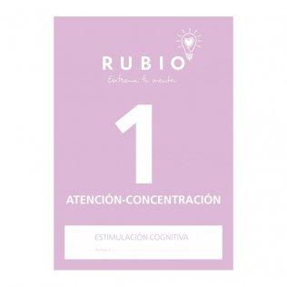 CUADERNO RUBIO EC ATENCION CONCENTR.1