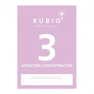 CUADERNO RUBIO EC ATENCION CONCENTR.3
