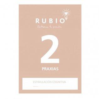 CUADERNO RUBIO EC PRAXIAS 2