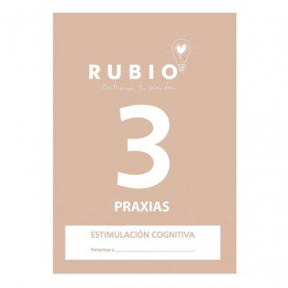 CUADERNO RUBIO EC PRAXIAS 3