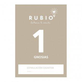 CUADERNO RUBIO EC GNOSIAS 1