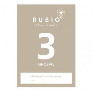 CUADERNO RUBIO EC GNOSIAS 3