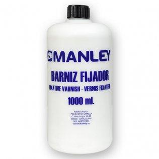 Barniz Manley 1 Litro