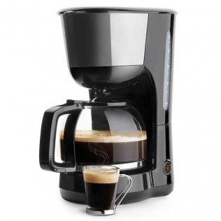 Cafetera de goteo Lacor 1,25 litros