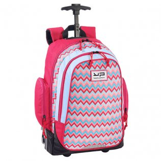 TROLLEY PILOT BODYPACK CHICA