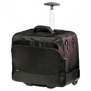 Trolley para portatil 15 pulgadas Comfort marrón