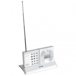 RADIO-RELOJ-DESPERT SWING
