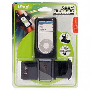 Funda para iPod pequeño