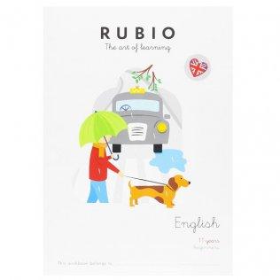 Cuadernos Rubio Inglés Beginners 11
