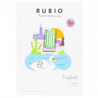 Cuadernos Rubio Inglés Beginners 10