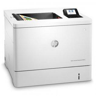 Impresora HP LaserJet Enterprise M554dn Láser Color A4