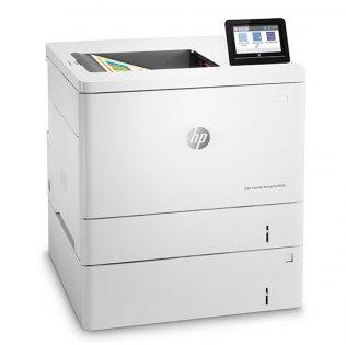 Impresora HP LaserJet Enterprise M555x Láser Color A4