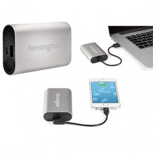 Cargador Kensington USB portátil