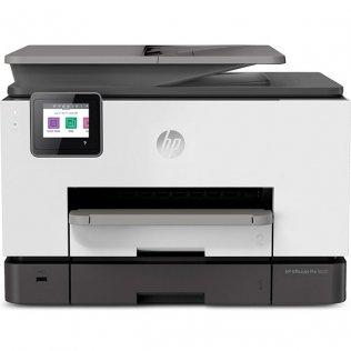 Impresora HP OfficeJet PRO 9020 multifunción A4