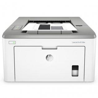 Impresora HP LaserJet Pro M118dw monocromo A4