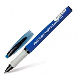 Bolígrafo PaperMate Replay.max tinta borrable Azul
