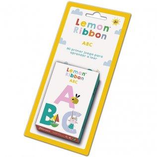 Juego Educativo Lemon Ribbon ABC Fournier