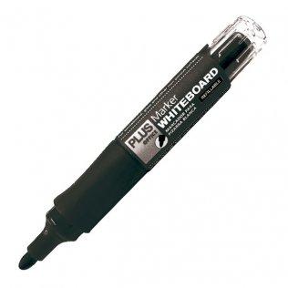 Rotulador pizarra Plus Office Negro Recargable 2,3 mm