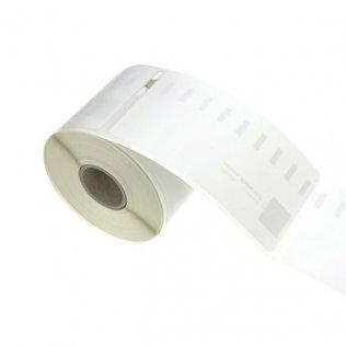 Etiquetas térmicas LabelWriter 101x54mm blanco/papel 220ud