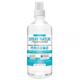 Spray Natur higienizante 500ml