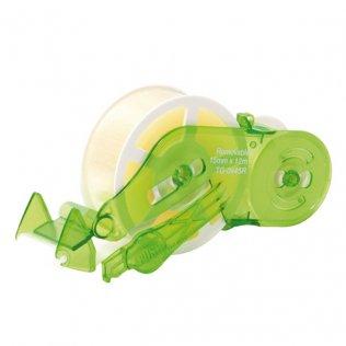 Recambio cinta adhesiva MX TG0945 removible 15mmx12m Plus