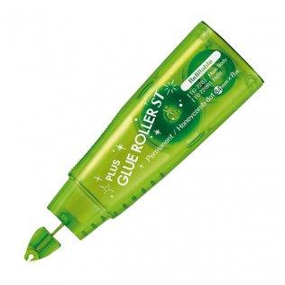 Recambio cinta adhesiva Plus ST verde 10 ud