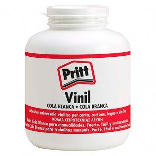 Cola Blanca 1Kg Pritt Vinil