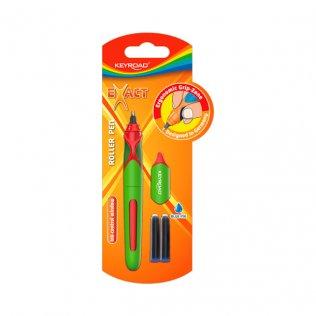 Bolígrafo Roller KeyRoad Exact